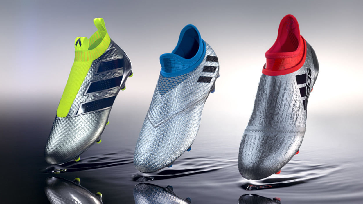 Adidas – Mercury Pack